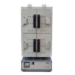 Шкаф сушильный лабораторный для анализа влажности продукта MO-112