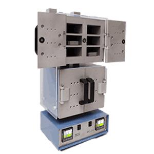 Шкаф сушильный лабораторный для анализа влажности продукта MO-212