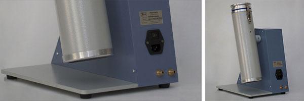 Мельницы лабораторные с охлаждением размольной камеры
