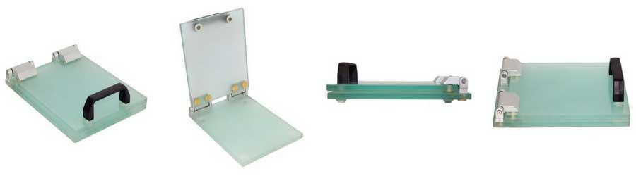 Пресс для отмывки клейковины ГП-1