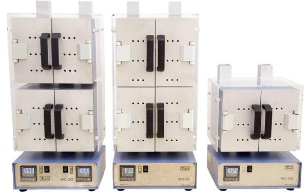 Шкафы сушильные для эталонного измерения влажности зернопродуктов серии МО производства ТЕХНОТЕСТ