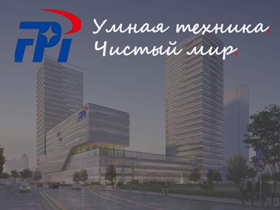 Офис компании FPI