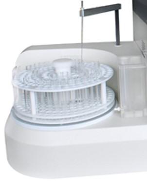 Система для автоматической дозировки и подачи образца в спектрометр ICP-5000