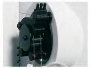 12 Валковый перистальтический насос для подачи образца в ICP-5000