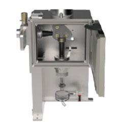 Радиальный тип спектрометра с индуктивно-связанной плазмой ICP-5000